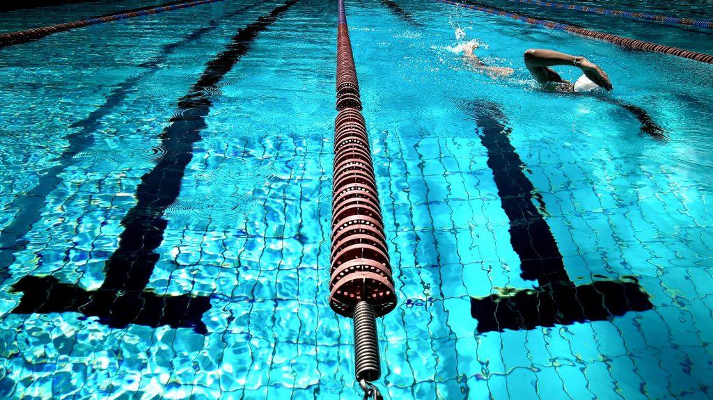 zwembad Aqua Vivenda
